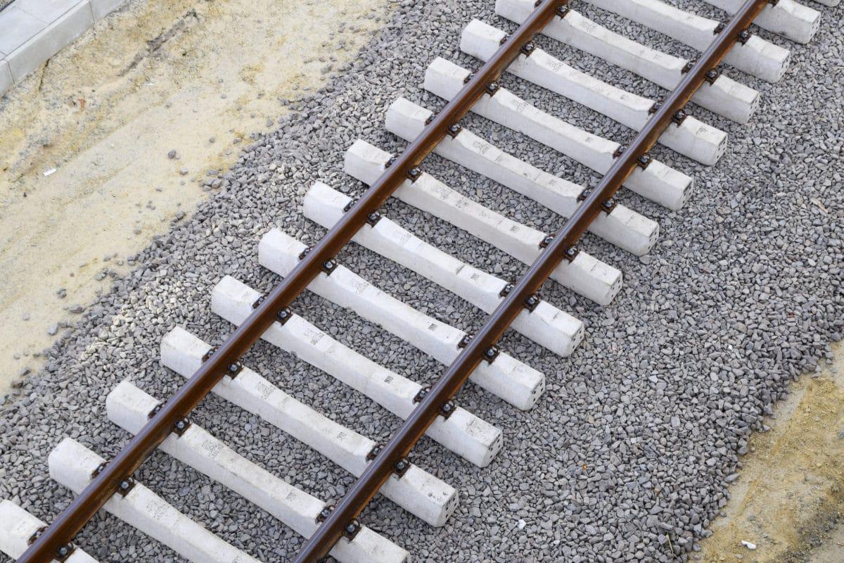 Eisenbahnbau Nachhaltigkeit Finanzierung